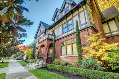 Photo of 1832 SW Elm St, Portland, OR 97201