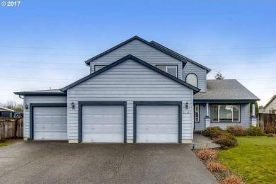 13255 Andrea St, Oregon City, OR 97045