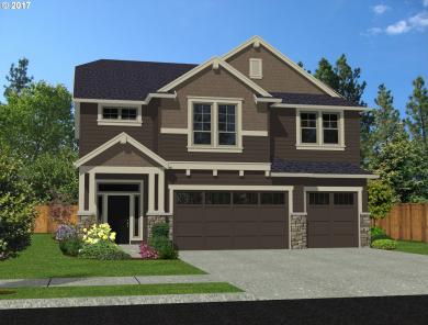15134 SW Chandler Ln #Lot 3, Tigard, OR 97224