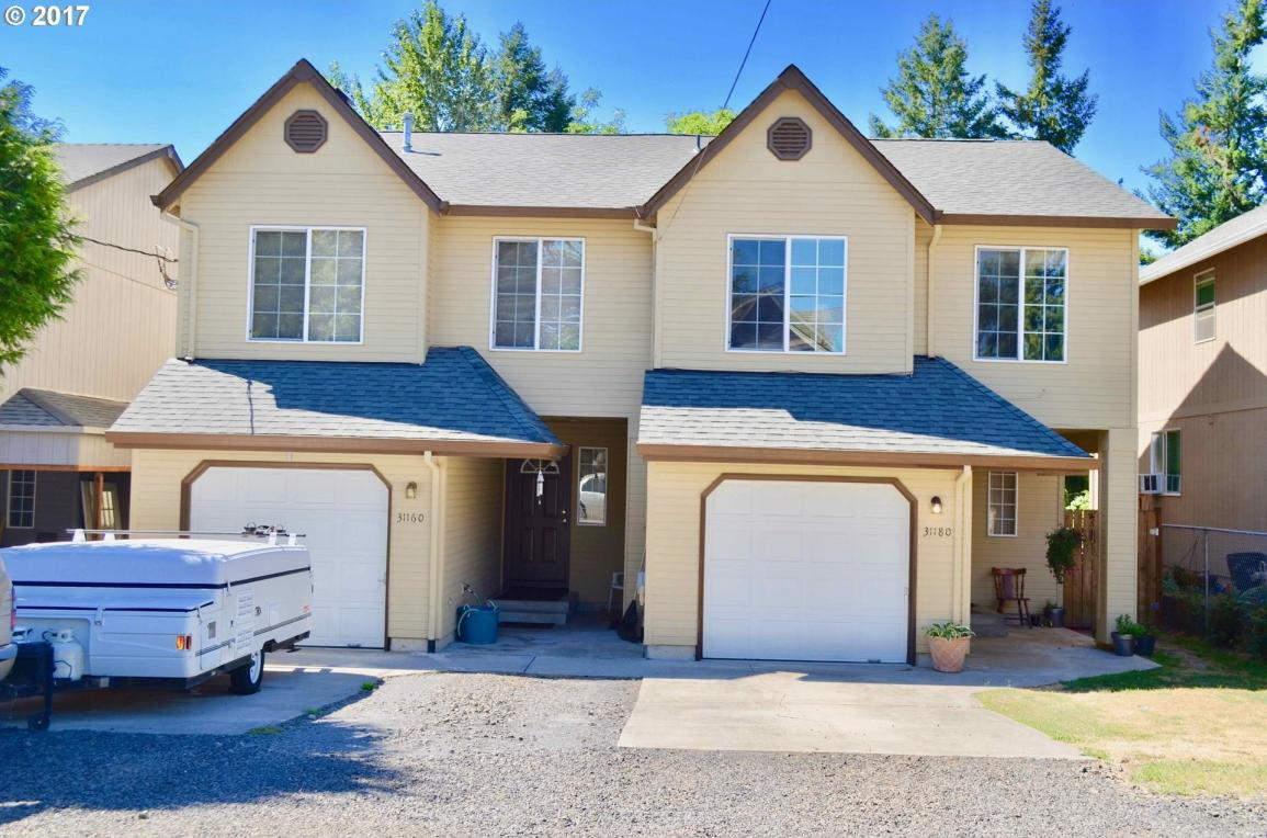 31160 NW Hillcrest St, North Plains, OR 97133