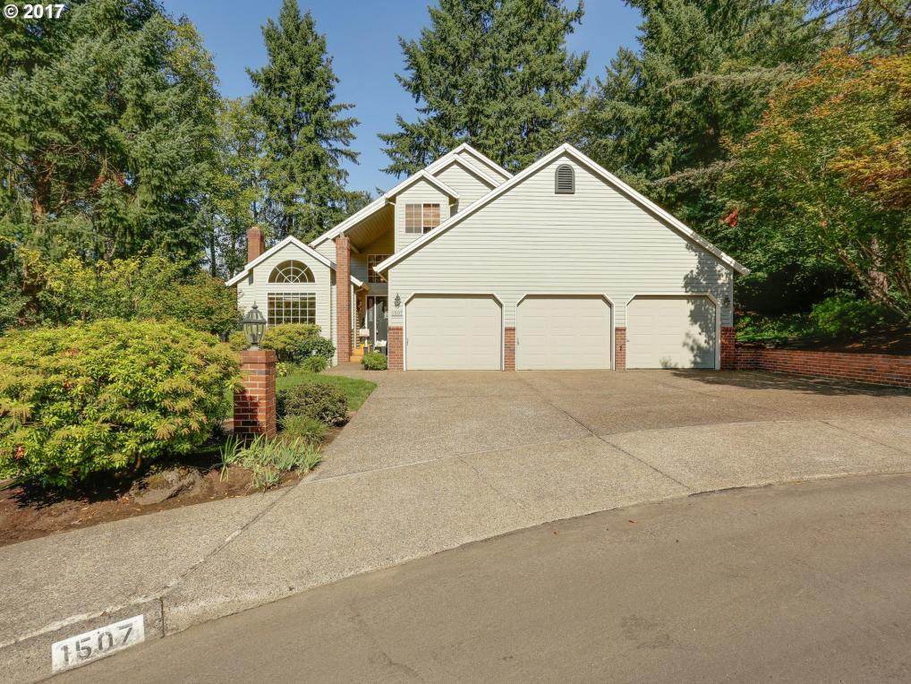 1507 Braemar Ct, West Linn, OR 97068