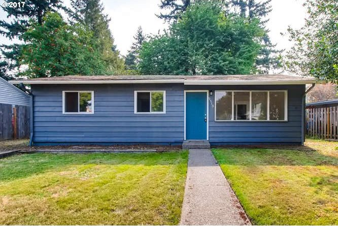 9510 SE 78th Ave, Milwaukie, OR 97222