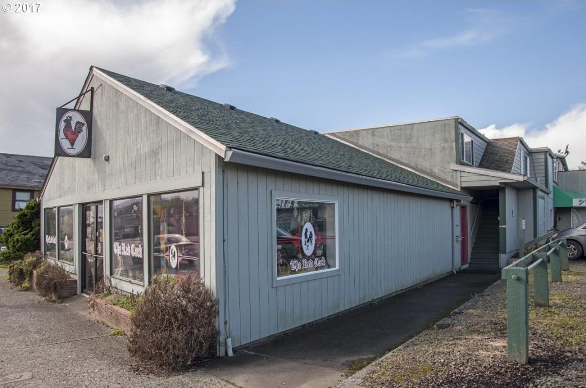 1221 NW Hwy 101, Lincoln City, OR 97367