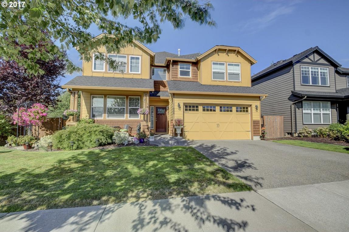 11000 NW 14th Ave, Vancouver, WA 98685