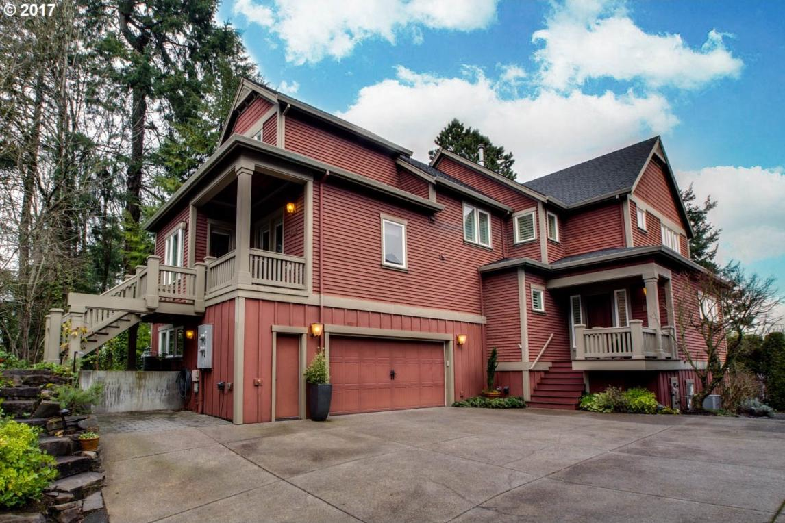 3418 SW 14th Ave, Portland, OR 97239