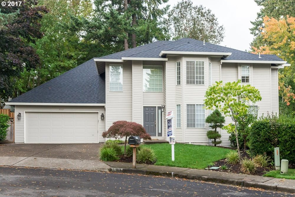 10165 SW 153rd Ave, Beaverton, OR 97007