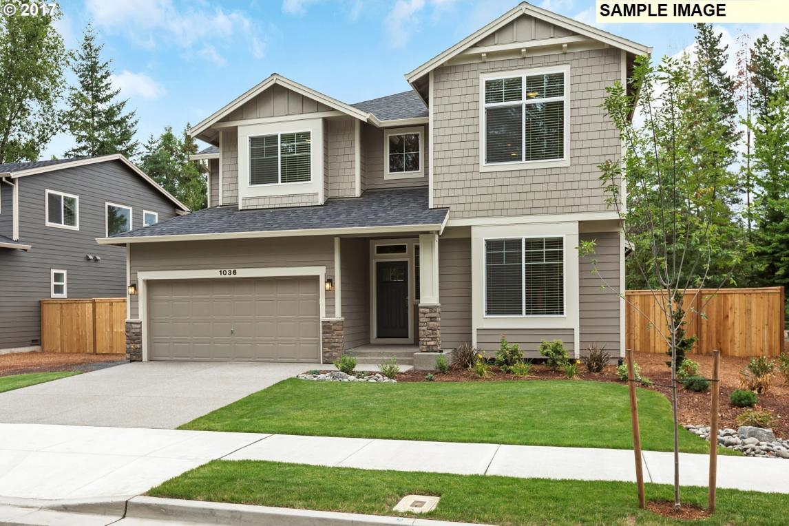 12839 SW 133rd Ave, Tigard, OR 97223