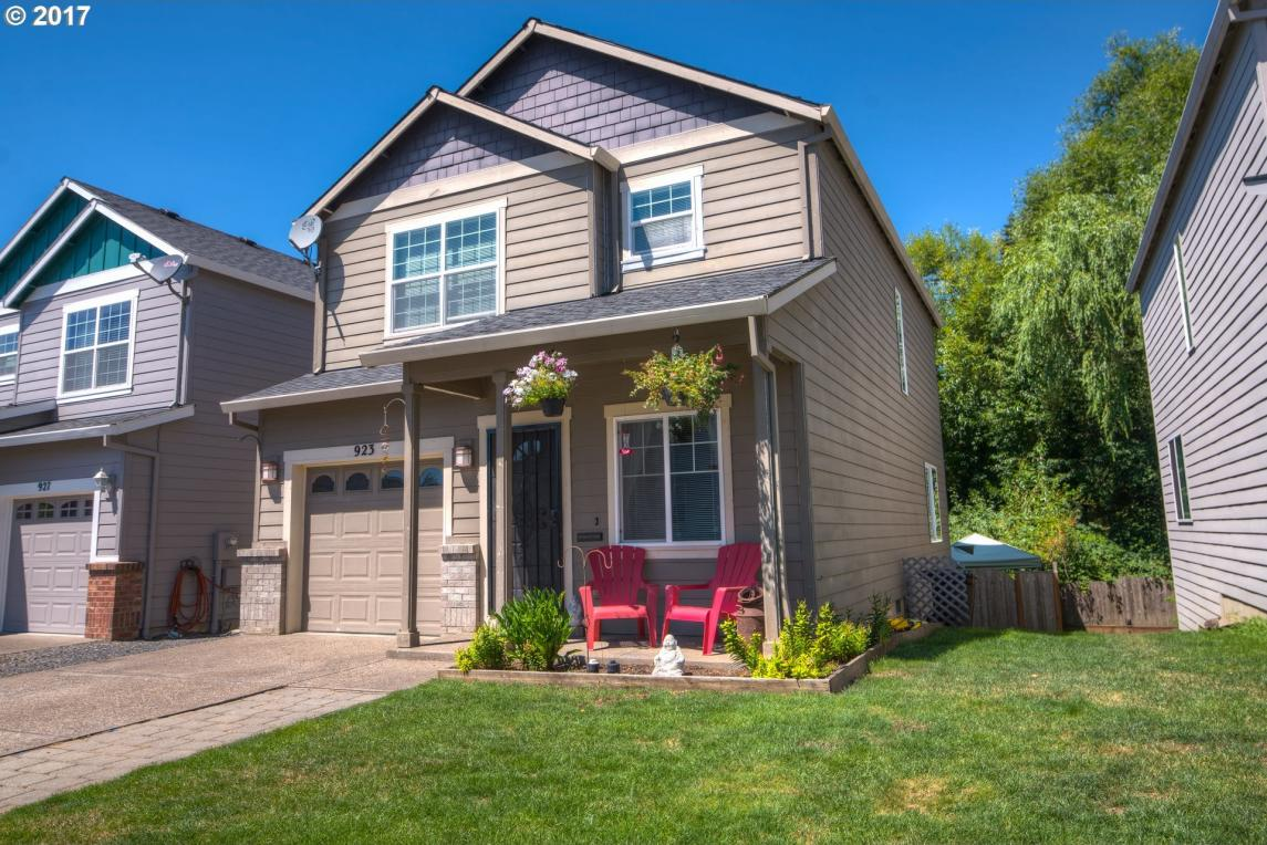 923 NW Viewpoint Pl, Hillsboro, OR 97124