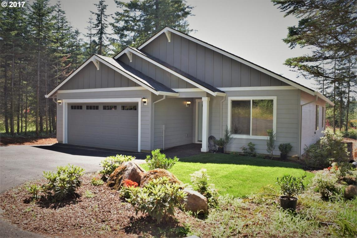 11909 SE Laughing Water Rd, Sandy, OR 97055