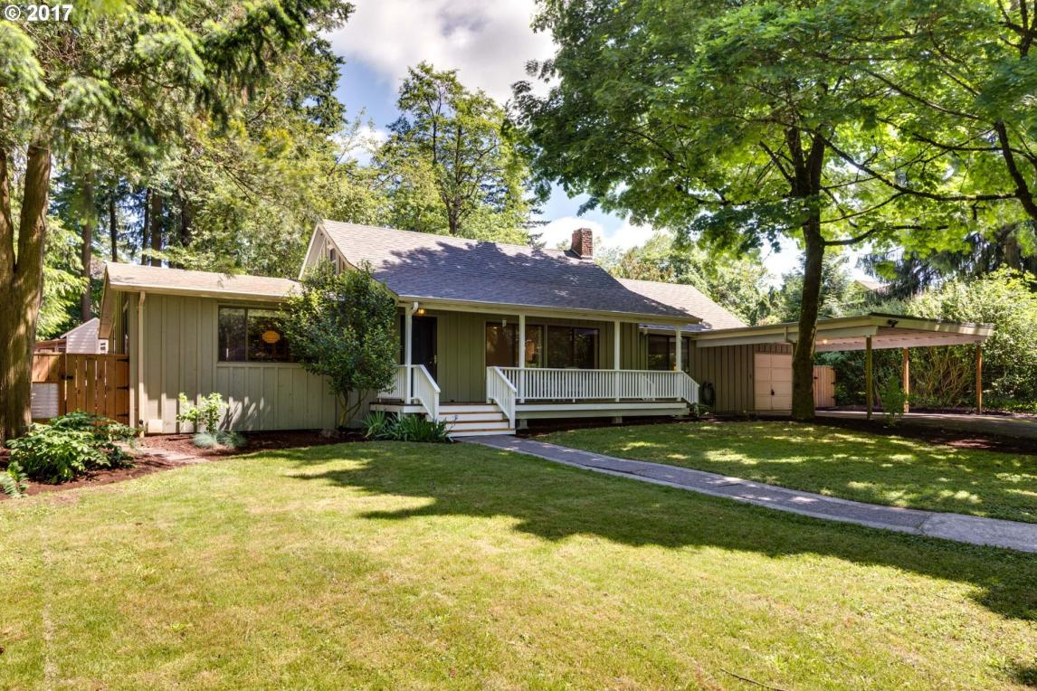 10500 SW 53rd Ave, Portland, OR 97219