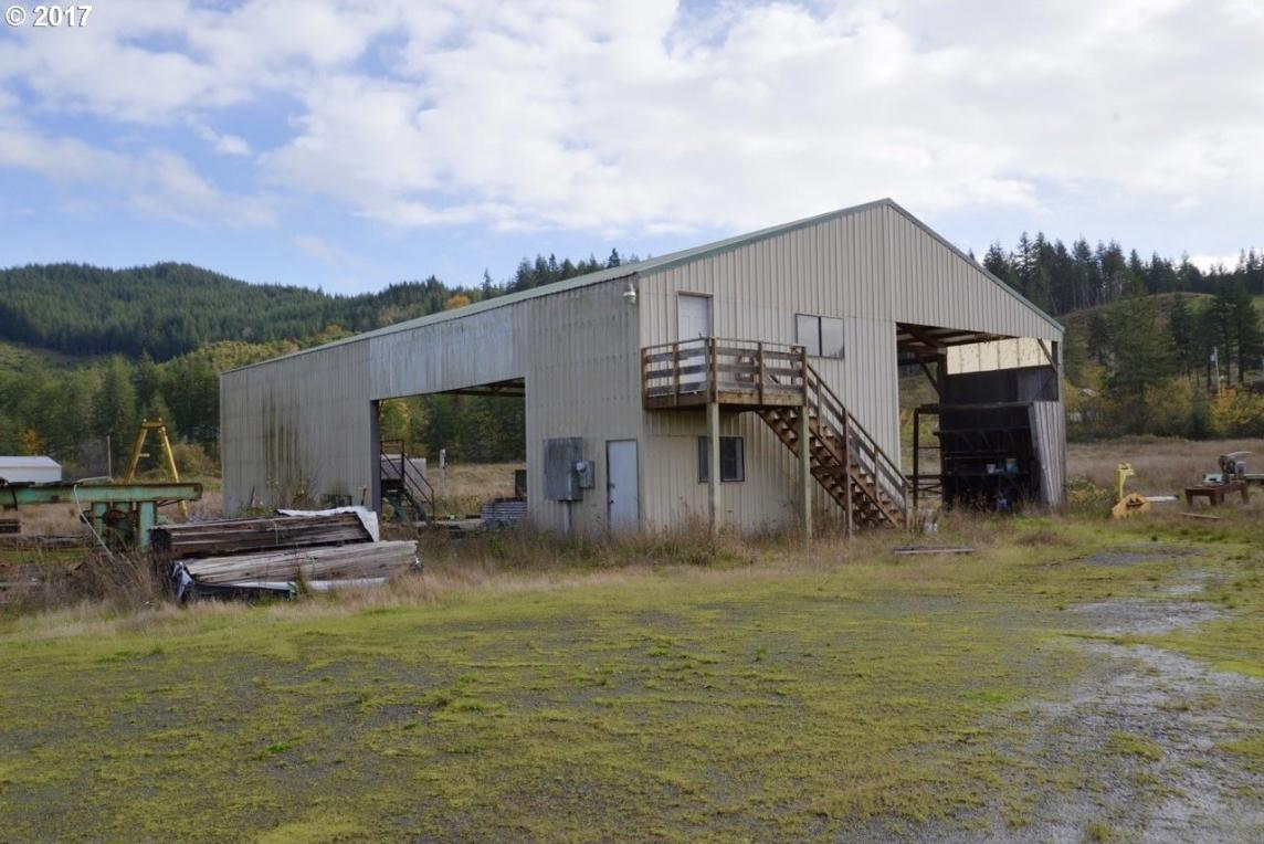51450 Hwy 242, Myrtle Point, OR 97458