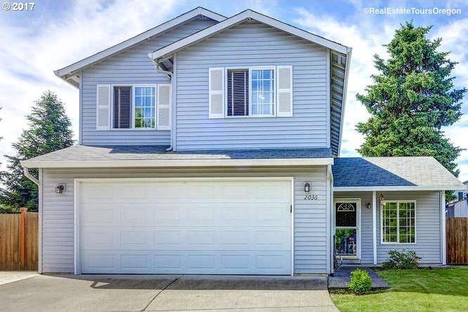 2036 30th Ave, Forest Grove, OR 97116