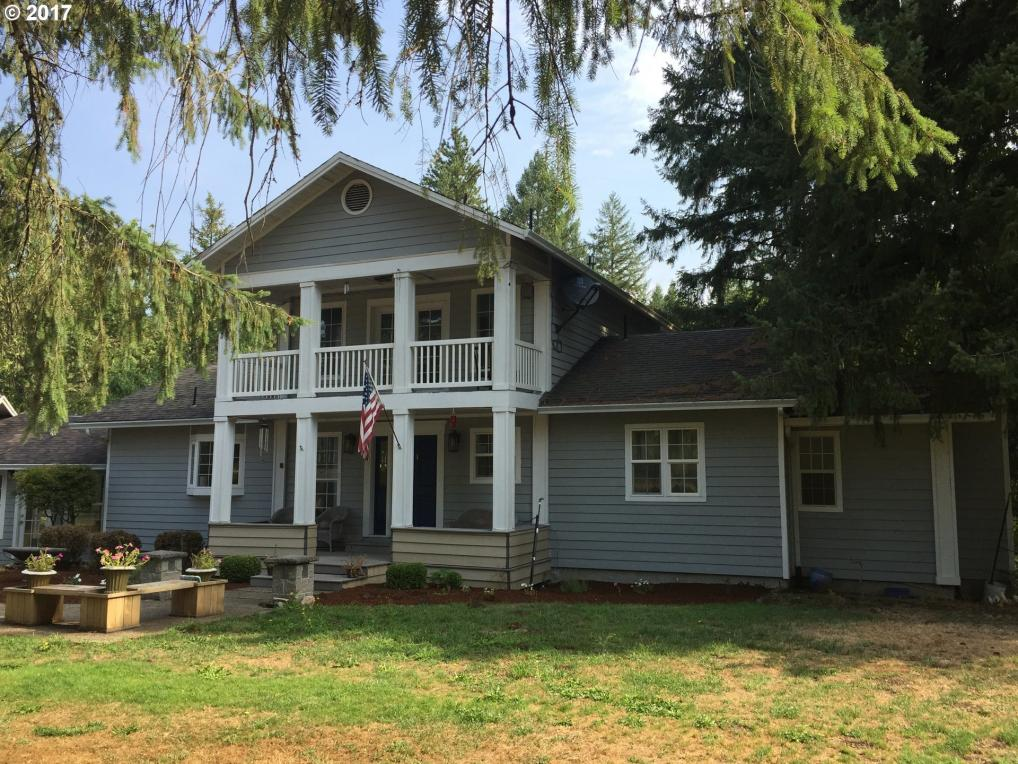 1980 Little River Rd, Glide, OR 97443