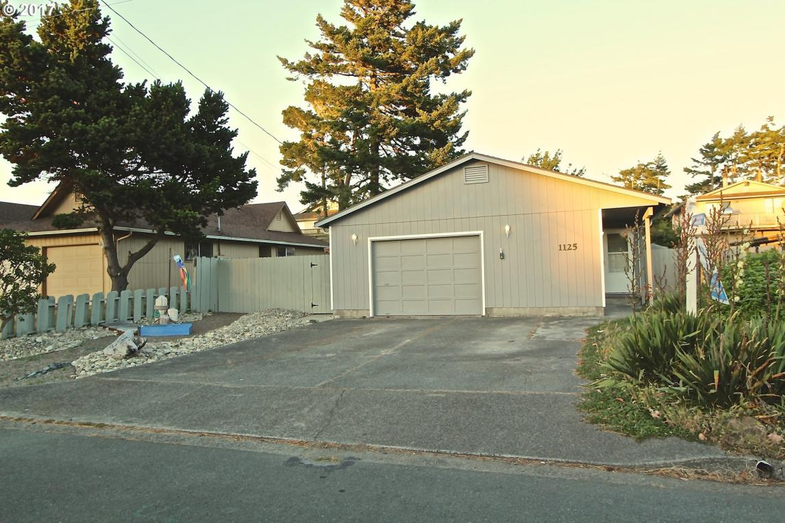 1125 Fenwick, Coos Bay, OR 97420