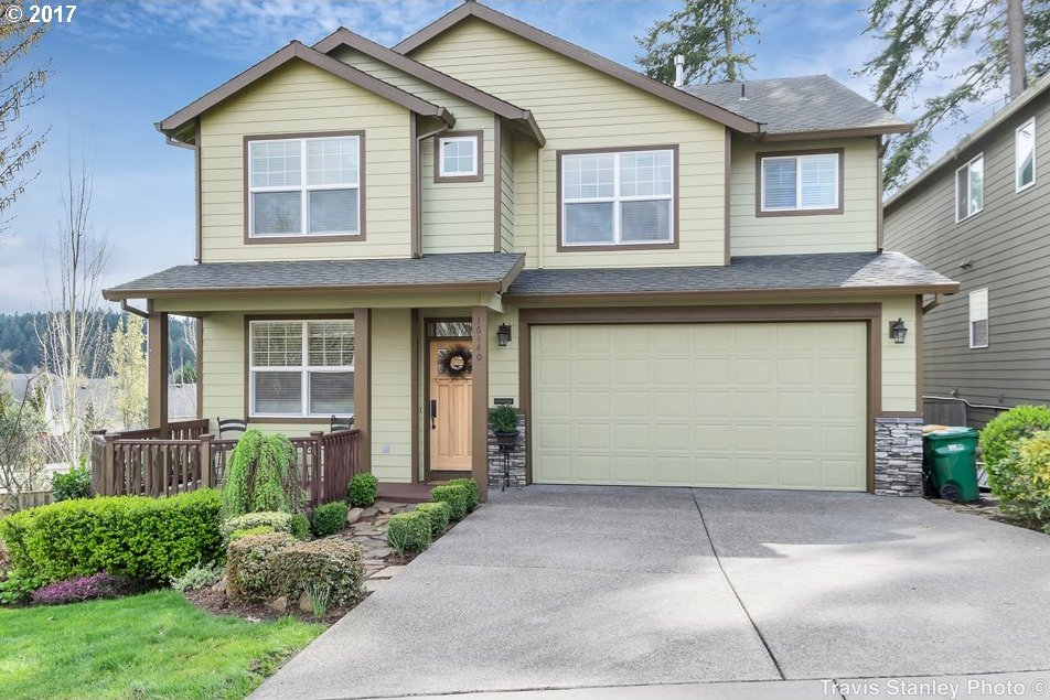 16140 SW Puffin Ct, Beaverton, OR 97007
