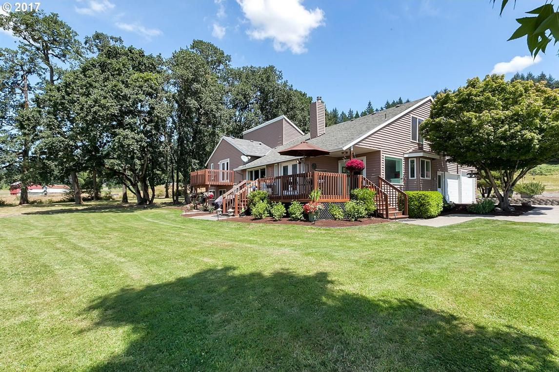 27599 SW Mountain Rd, West Linn, OR 97068