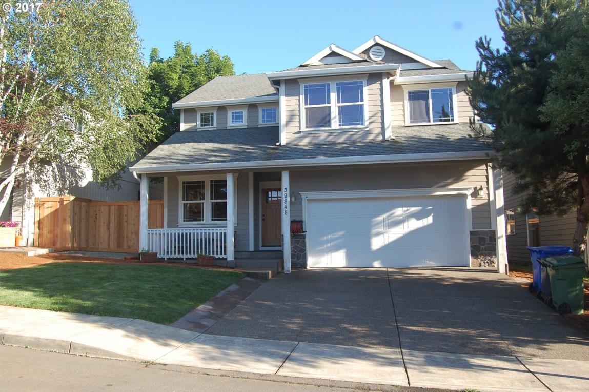 39848 Cassidy Ct, Sandy, OR 97055