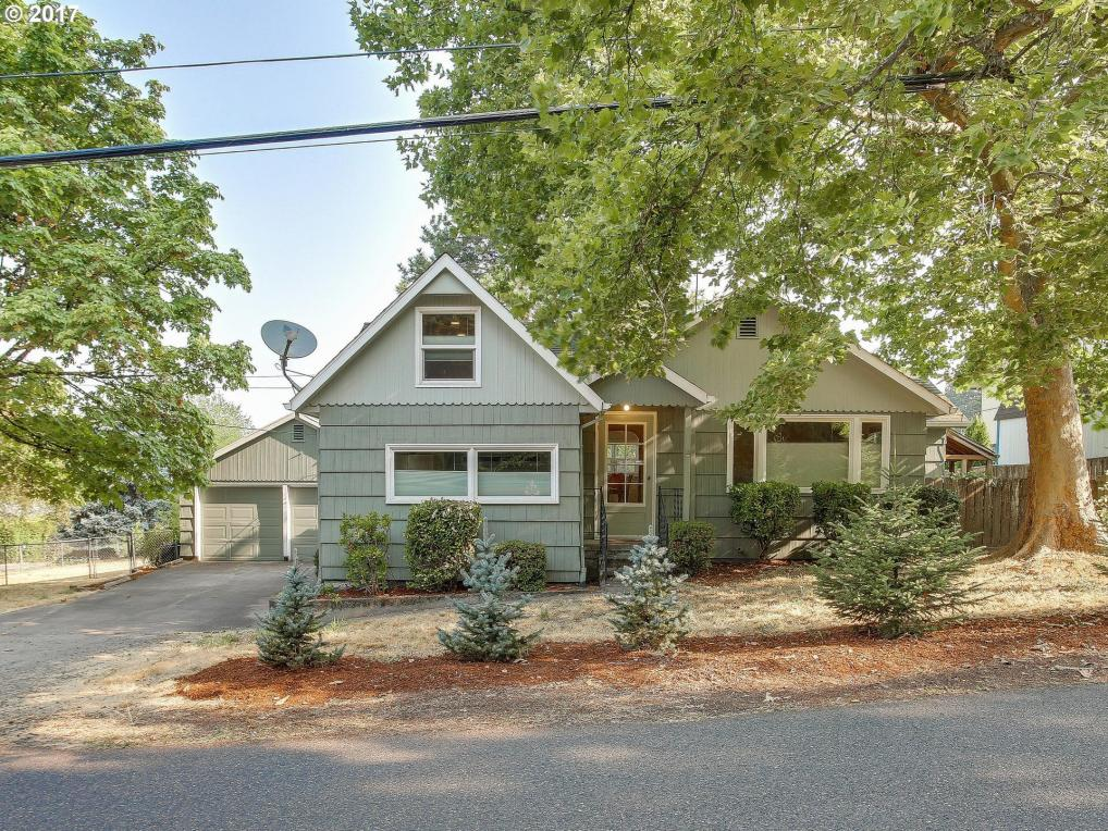 11054 SW 61st Ave, Portland, OR 97219