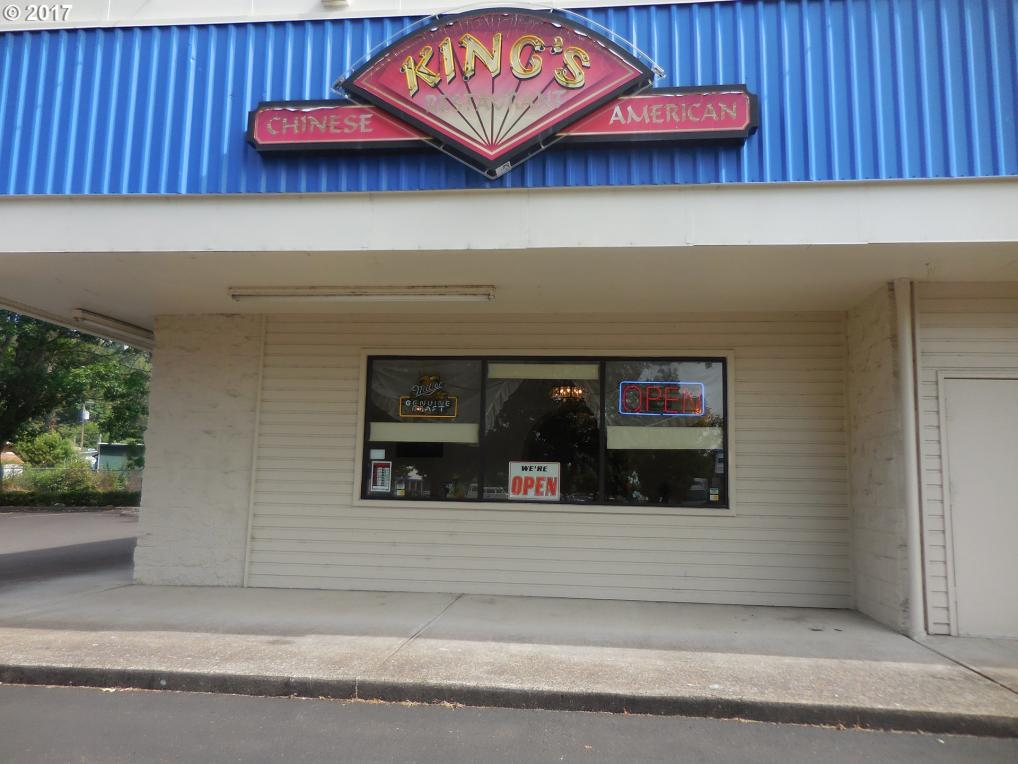 1435 N Pacific Hwy, Creswell, OR 97426