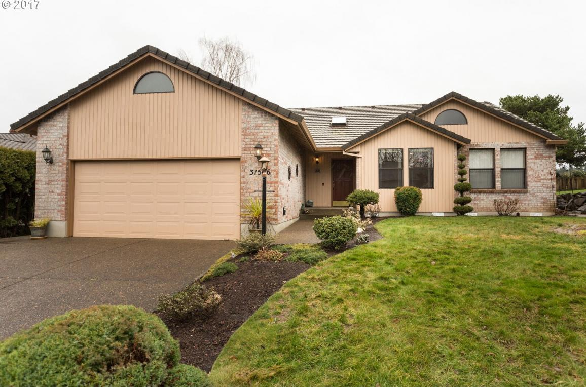 31566 SW Country View Ln, Wilsonville, OR 97070