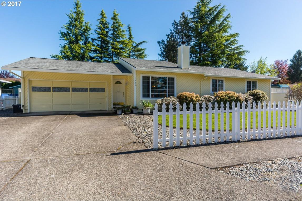 1326 SE 24th Cir, Troutdale, OR 97060