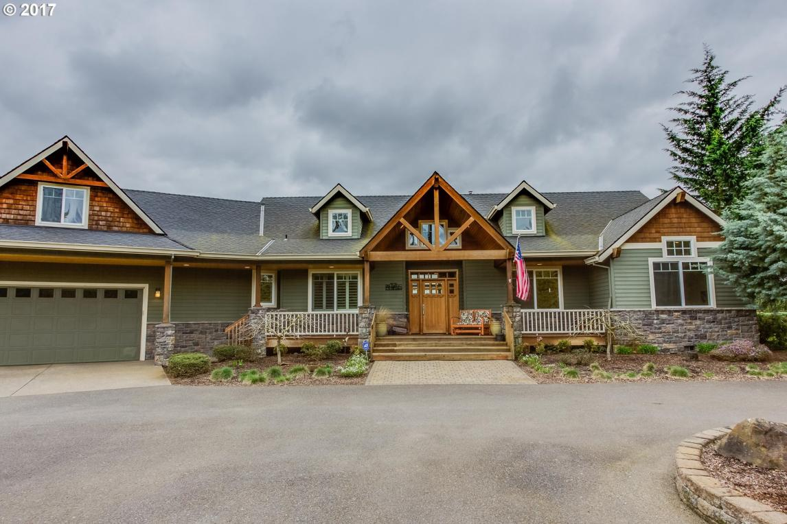 22907 S Haines Rd, Canby, OR 97013
