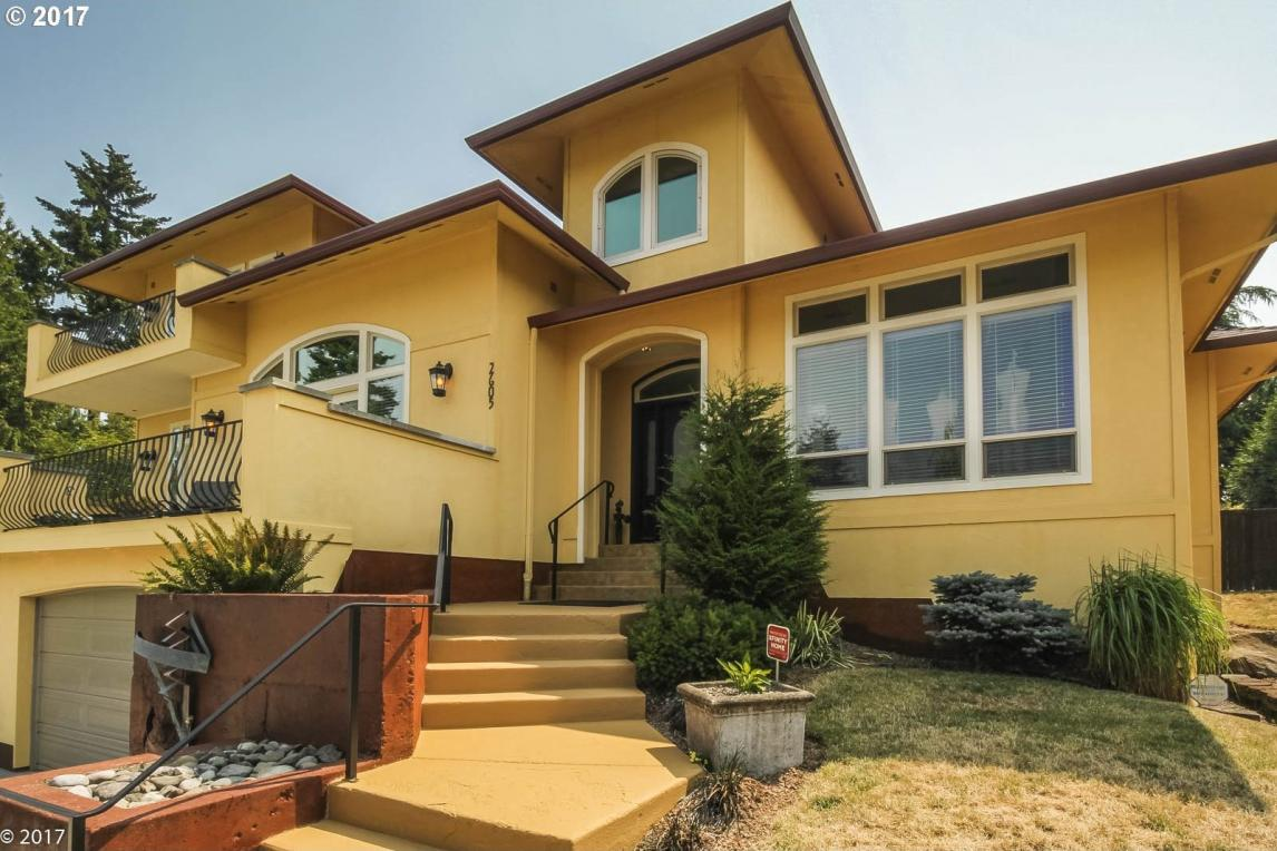 2605 NW 127th St, Vancouver, WA 98685