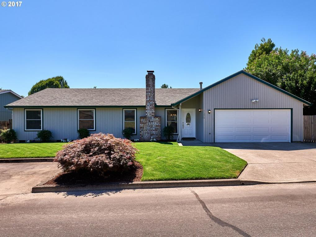11276 SW Chantilly, Wilsonville, OR 97070
