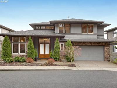 Photo of 6631 NW Meridian Ridge Dr, Portland, OR 97210