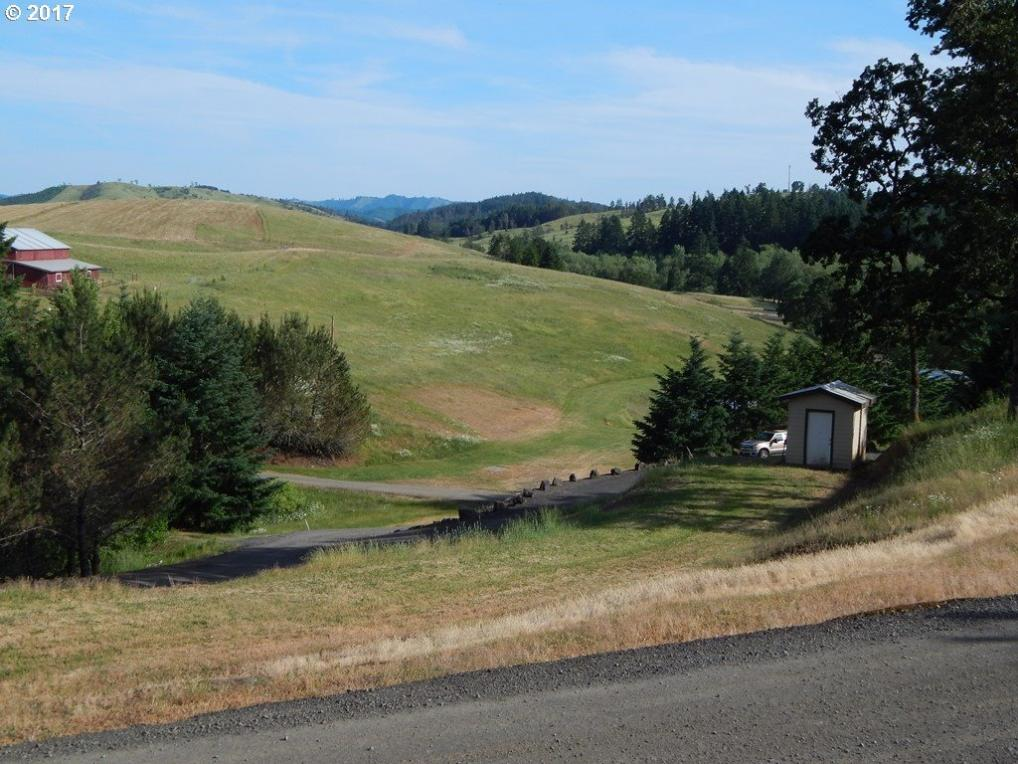 1461 South Cabin Creek Rd, Oakland, OR 97462