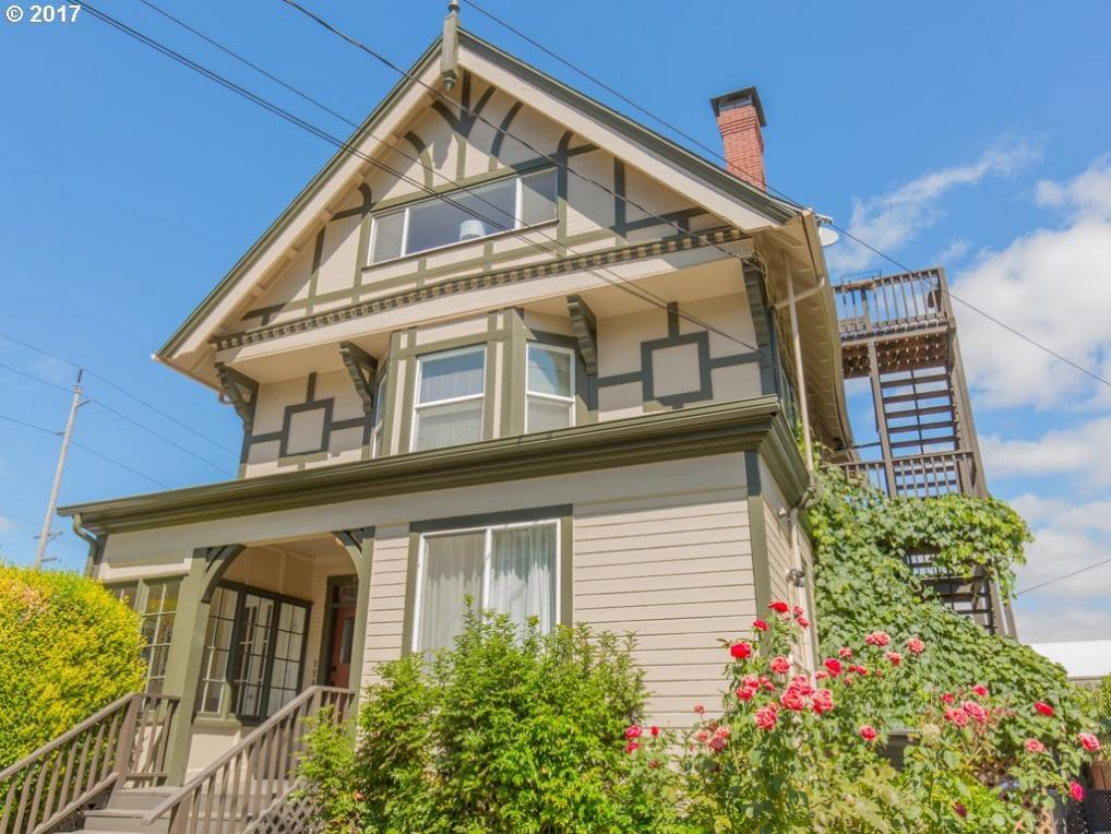 2069 NW Overton St, Portland, OR 97209
