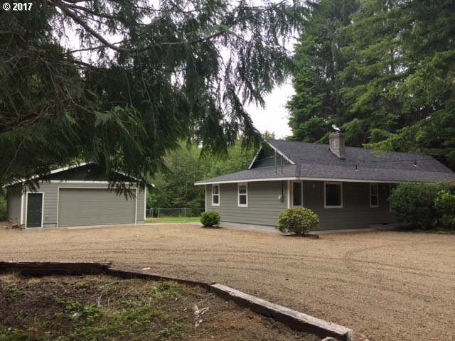 5020 S Loftus Rd, Florence, OR 97439