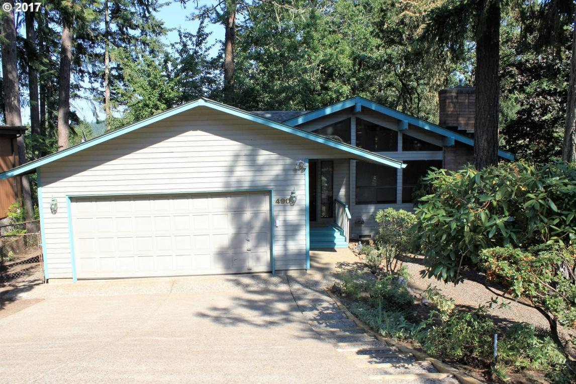 490 E 53rd Ave, Eugene, OR 97405