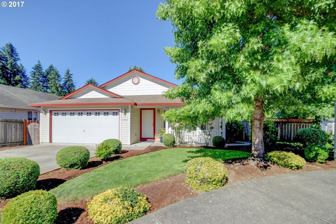 4916 NW 1st Ave, Vancouver, WA 98663