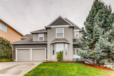 8251 SW 187th Ave, Beaverton, OR 97007