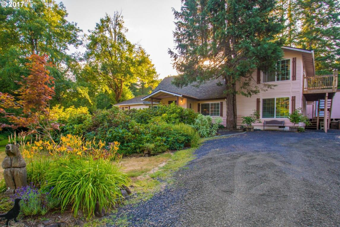 26405 NW Timber Rd, Forest Grove, OR 97116