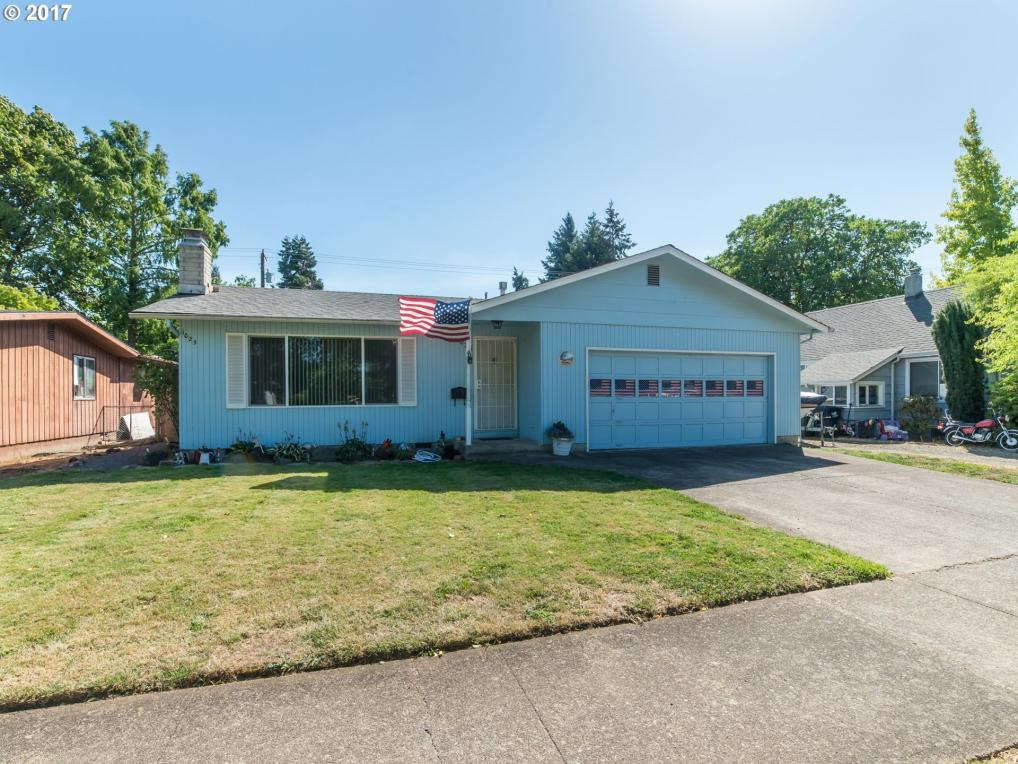 1025 L St, Springfield, OR 97477