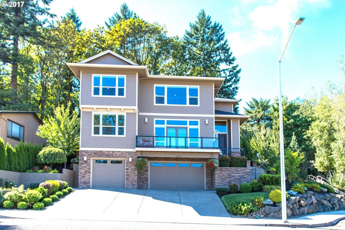 10615 SW 40th Ave, Portland, OR 97219