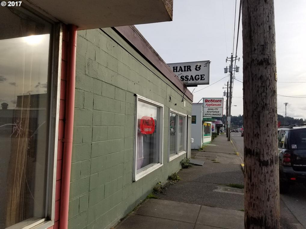 852 S Broadway, Coos Bay, OR 97420