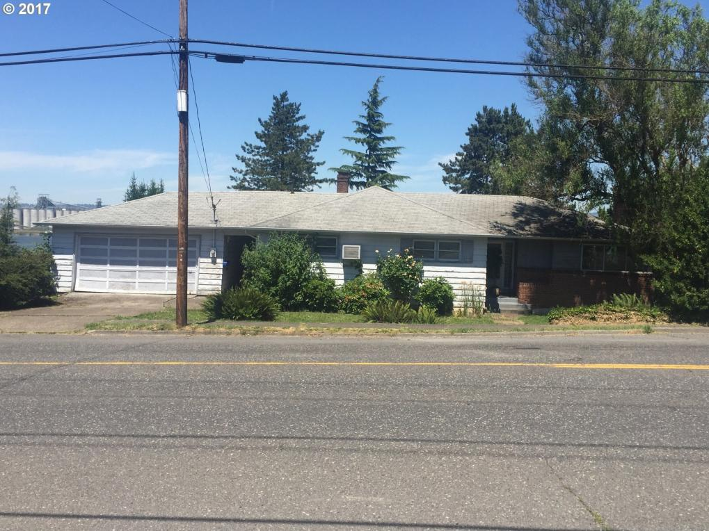 417 East B St, Rainier, OR 97048
