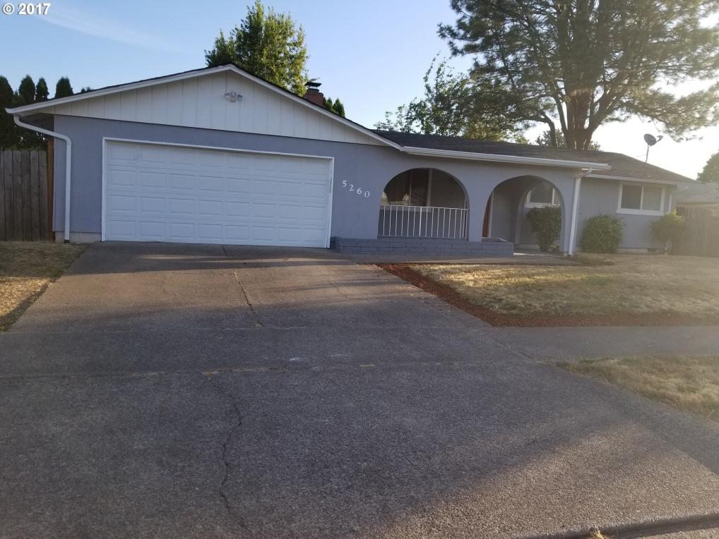 5260 F St, Springfield, OR 97478