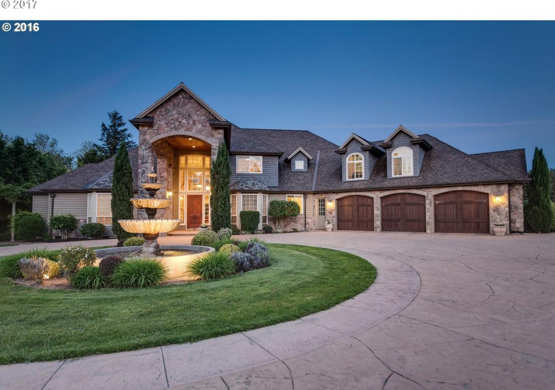 24700 SW Labrousse Rd, Sherwood, OR 97140
