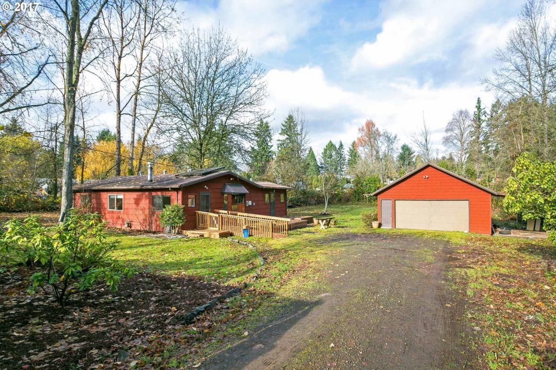 11815 SW Fonner St, Tigard, OR 97223