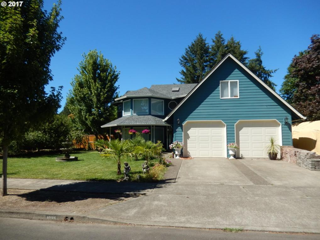 1035 Willamina Ave, Forest Grove, OR 97116