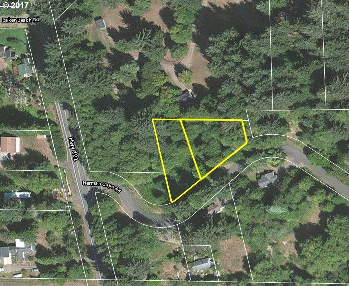 5285 Herman Cape Rd, Florence, OR 97439