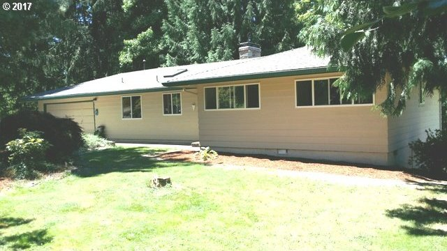 12651 SE 199th Dr, Damascus, OR 97089