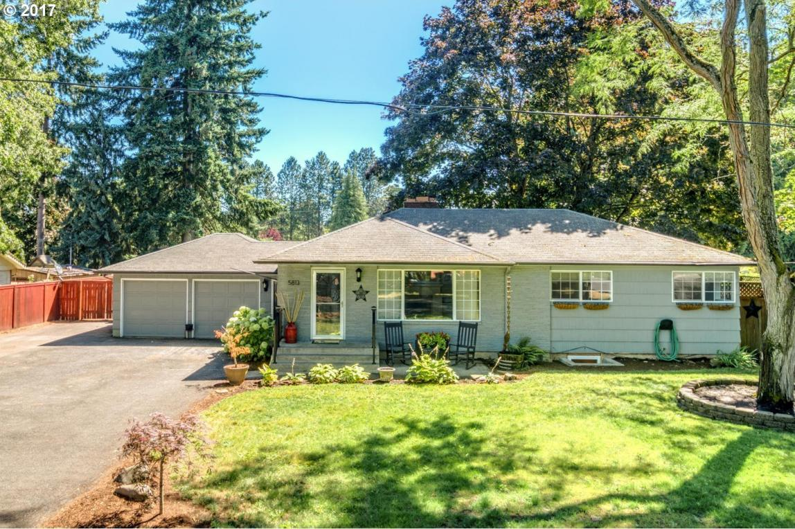 5813 NW Perthshire Rd, Vancouver, WA 98663