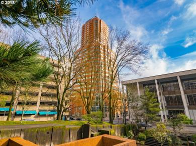 1414 SW 3rd Ave #2101, Portland, OR 97201