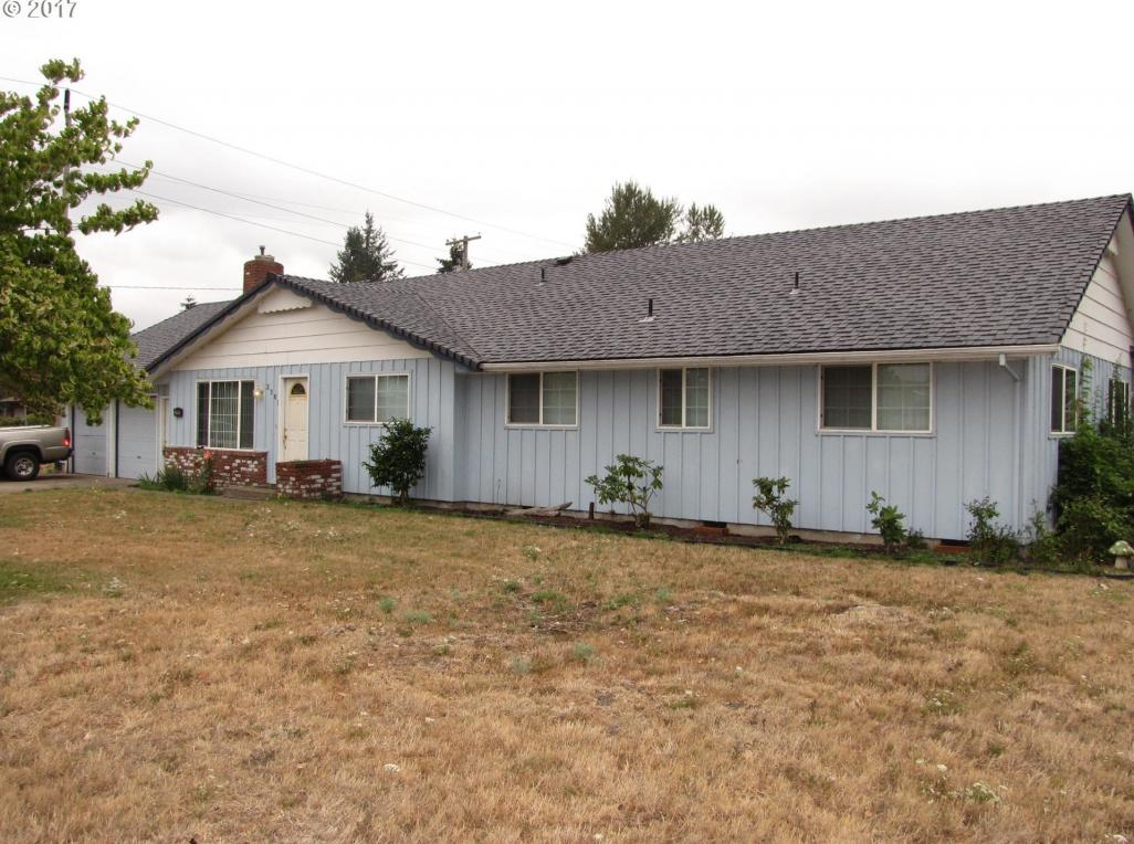 2307 N 15th St, Springfield, OR 97477