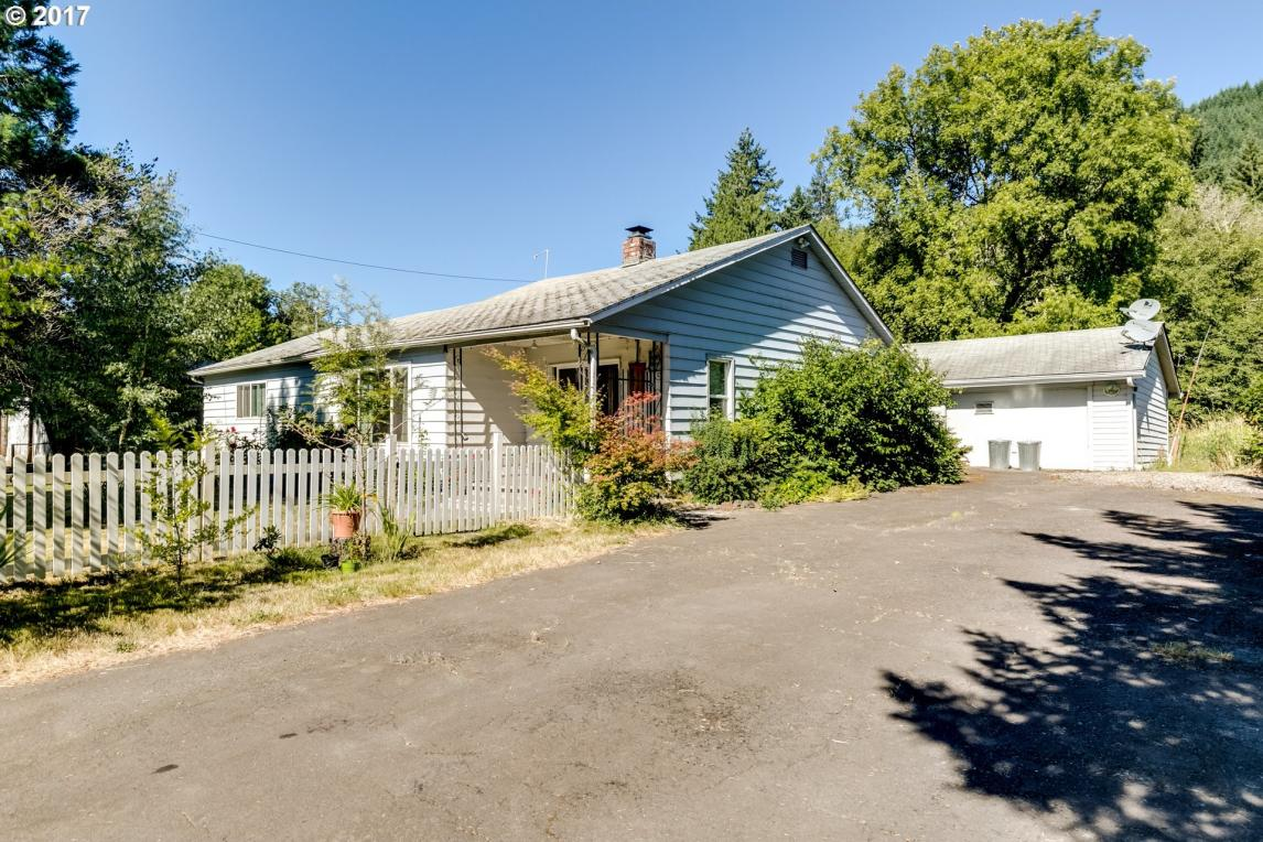93790 Horton Rd, Blachly, OR 97412